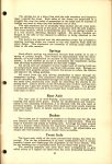 1916 HUDSON Reference Book HUDSON SUPER SIX First Edition AACA Library page 11