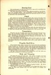1916 HUDSON Reference Book HUDSON SUPER SIX First Edition AACA Library page 12