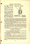 1916 HUDSON Reference Book HUDSON SUPER SIX First Edition AACA Library page 19