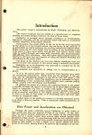 1916 HUDSON Reference Book HUDSON SUPER SIX First Edition AACA Library page 5