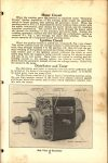 1916 HUDSON Reference Book HUDSON SUPER SIX First Edition AACA Library page 53