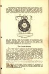 1916 HUDSON Reference Book HUDSON SUPER SIX First Edition AACA Library page 59