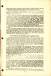1916 HUDSON Reference Book HUDSON SUPER SIX First Edition AACA Library page 9