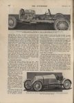 1917 2 1 DISBROW Custom Bodies at Chicago Salon THE AUTOMOBILE AACA Library page 288 1