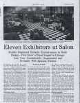 1917 2 1 DISBROW Eleven Exhibitors at Salon MOTOR AGE AACA Library page 14