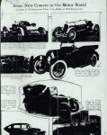 1917 5 DISBROW Special Some New Comers in the Motor World MOTOR LIFE AACA Library page 40