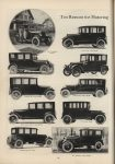 1922 1 LEXINGTON ATen Reasons for Motoring MoToR AACA Library page 142