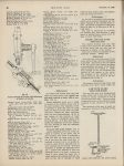 1922 11 16 LEXINGTON Section through the Lavine with adjustment MOTOR AGE AACA Library page 20