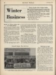 1922 11 9 LEXINGTON Sidewalk Display That Sold Cars MOTOR WORLD AACA Library page 18