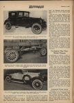 1922 2 2 LEXINGTON Lexington Has New Model Chassis MOTOR AGE AACA Library page 16