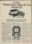 1922 2 2 LEXINGTON THINGS THAT MAKE the CAR STAND UP MOTOR AGE AACA Library page 42