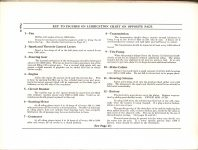 """1922 6 22 LEXINGTON INFORMATION BOOK The Lark and Series """"ST"""" MODELS AACA Library page 24"""