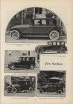 1922 9 LEXINGTON Five Sedans Motorl AACA Library page 37