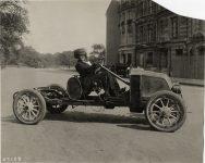 1910 Croxton Keeton racecar photo Burton Historical Collection Detroit Public Library