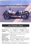 1912 Packard 30 Racer trading card v2