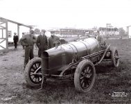 1913 ca. SUNBEAM Indy 500 IMS photo 1
