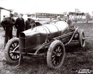 1913 ca. SUNBEAM Indy 500 IMS photo 2