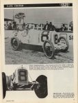 1914 STuTZ EARL COOPER AND STuTZ No. 8 BY FRANK TAYLOR CAR CLASSICS AUGUST 1972 8.25″×11″ page 15