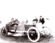 1912 STUTZ Indy 500 Gil Anderson IMS Photo 2