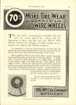 1912 6 19 McCUE WIRE WHEELS THE HORSELESS AGE 9″×12″ page 35