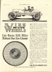 1912 8 21 McCUE Wheels THE HORSELESS AGE 9″×12″ page 33
