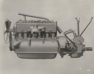 1916 ca. HUDSON engine left arcd06920 Philadelphia Free Library