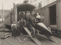 1917 HUDSON racer arcd06921 Philadelphia Free Library