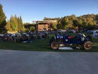 2019 9 27 6:11 pm Ironstone Concurs Murphys, CAL Ragtime Racers Vintage Race Cars 3
