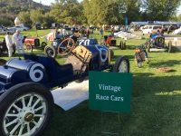 2019 9 28 8:28 am Ironstone Concurs Murphys, CAL Ragtime Racers Car 6 a 1910 NATIONAL racer, Car 20 a 1911 NATIONAL Indy Racer, Car 19 a 1911 NATIONAL Speedway Roadster 1 1