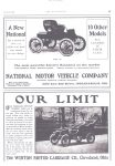 1903 1 24 NATIONAL Electric Vehicles THE AUTOMOBILE Automotive Research Library page 65