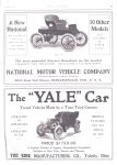 1903 1 31 NATIONAL 10 Other Models THE AUTOMOBILE Automotive Research Library page 69