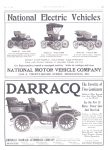 1903 6 27 NATIONAL Electric Vehicles THE AUTOMOBILE Automotive Research Library page 67