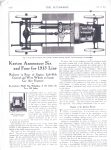 1912 5 16 KEETON Announces Six and Four for 1913 line THE AUTOMOBILE Automotive Research Library page 1136