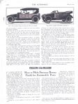 1912 5 16 KEETON Announces Six and Four for 1913 line THE AUTOMOBILE Automotive Research Library page 1138