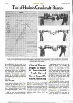 1916 10 25 HUDSON Test of Hudson Crankshaft Balance MOTOR AGE page 20