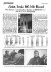 1916 11 2 Aitken Breaks 100-Mile Record MOTOR AGE page 20