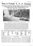 1916 11 22 Resta Is Probable AAA Champion MOTOR AGE page 12