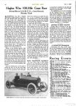 1916 5 11 HUDSON Ralph Mulford Hudson Super-Six picture MOTOR AGE page 16