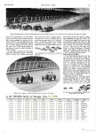 1916 6 15 HUDSON Vail Resta Repeats on Chicago Speedway By W. K. Gibbs MOTOR AGE page 9