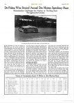 1916 6 29 HUDSON De Palma Wins Second Annual Des Moines Speedway Race MOTOR AGE page 14