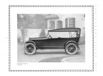 1916 HUDSON Super-Six Automotive Research Library page 6