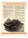 1921 LEXINGTON MINUTE MAN SIX introducing The REVOLUTIONARY Car Automotive Research Library page 3