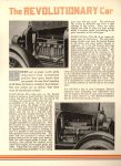 1921 LEXINGTON MINUTE MAN SIX introducing The REVOLUTIONARY Car Automotive Research Library page 5