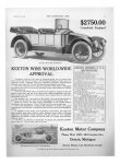 1913 4 30 KEETON WINS WORLD WIDE APPROVAL THE HORSELESS AGE Automotive Research Library page 11
