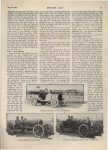 1913 5 22 KEETON Indy 500 Practice Starts for the International Motor Sweepstakes Automotive Research Library page 11