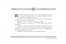 1913 RENAULT AUTOMOBILES RENAULT 1913 Automotive Research Library page 28
