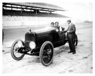 1916 HUDSON racer Ralph Mulford a Andris Collection