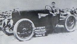 1916 Hudson Super Six Pikes Peak photo DSCN7676 Andris Collection