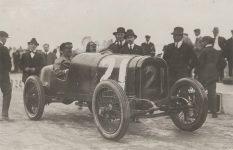 1916 ca HUDSON racer arcr00337 PFL RUDGE wheel