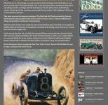 2012 3 12 Peter Helck 1916 Pikes Peak Mulfords Record Climb The Old Motor screenshot 2